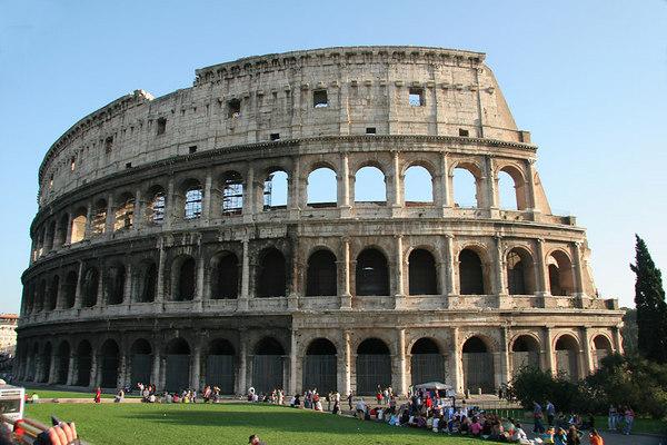 Italy  Fall 2006