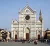 Church of Santa Croce, Florence, 14 April 2015 1