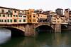 Ponte vecchio, Florence, 14 April 2015