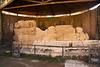 Ceasar's crematorium.