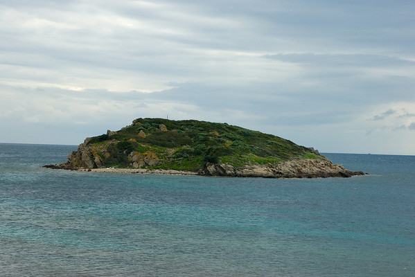Greece - Cape Sounion