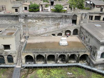 Herculaneum - next many slides