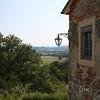 Travel;  Italy;  Tuscany;  Laterina