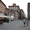Travel;  Italy;  Tuscany;  Perugia;