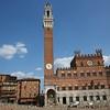Travel;  Italy;  Tuscany;  Siena;