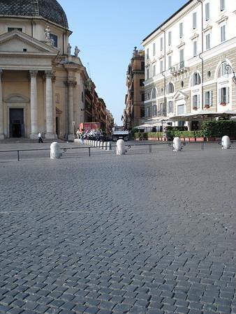 Italy July 2008