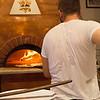 L'antica Pizzeria da Michele, serving Neapolitan style pizza