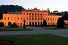 Villa Olmo, Como, 10 June 2015.  Building began in 1797.