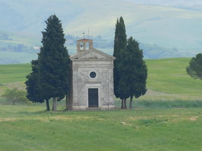 Cappella Madonna di Vitaleta