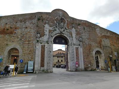 Porta Camollia