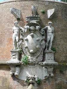 The six balls of the Medici