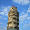 The Leaning Tower of Pisa   May 7th, 2008