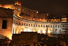 Another view of Trajan's Markets, Rome