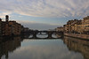 The bridges of Florence