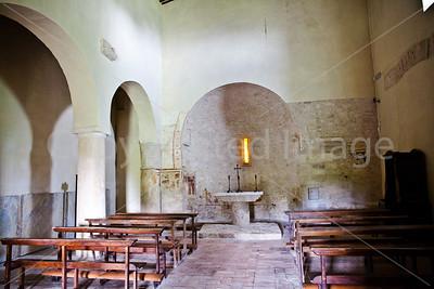 Chiesa di San Damiano in Carsulae