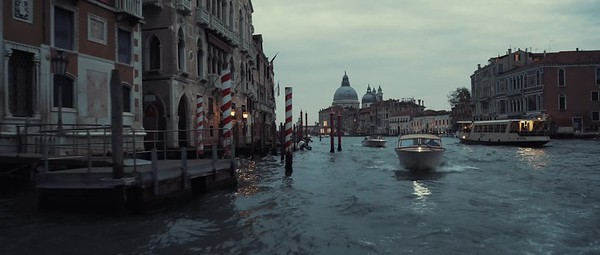 Magical Venice Canal & St. Mark's Square