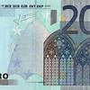 Now it's Euros.