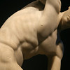 Myron's Discuss Thrower (400 B.C.).