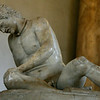 The Dying Gaul (100 B.C.)