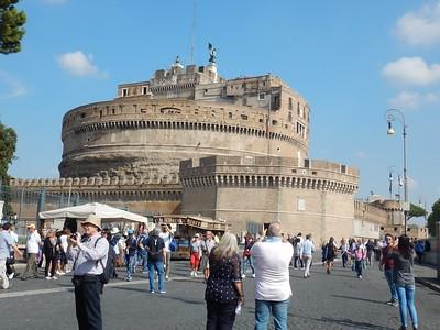 Castel Sant 'Angelo