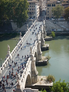Sant' Angelo Bridge