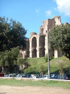 Arches of Severus