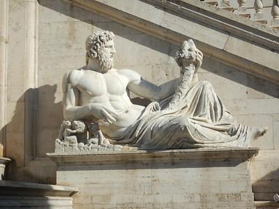Capitoline Hill & Museum