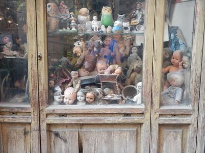 weird shop