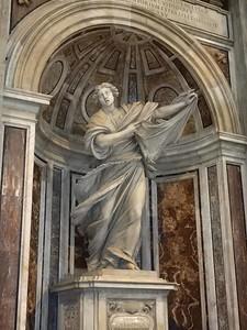 St. Veronica