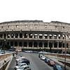 Coloseum, Rome,