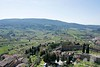 View from Torre grossa, San Gimignano, 15 April 2015 1