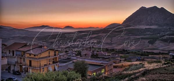 San Giuseppe View