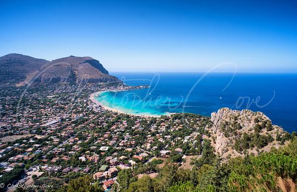 Bay of Palermo