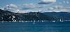 On the ferry to Portofino