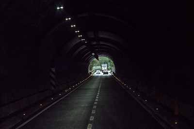 There is light at the rend of the tunnel!