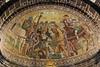 Inside Bellagio's old church