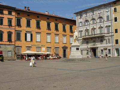 Italy Summer 2007