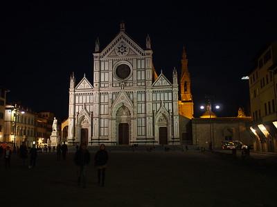 Santa Croce Basilica and Opera del Duomo