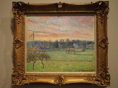 Musee du Luxembourg_ Pissarro
