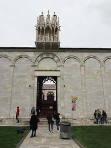Camposanto Vecchio