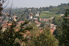View from Monte dei Cappuccini