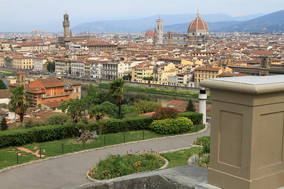 Florence - One for the family...
