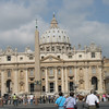 St Peters Basilica in Vatican City