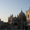 St. Mark's and Doge's Palace