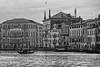 It's grand, Venice, Italy