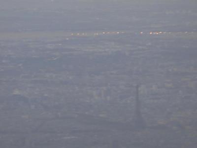 Eifel Tower!!