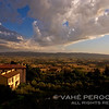 The Plains of Umbria