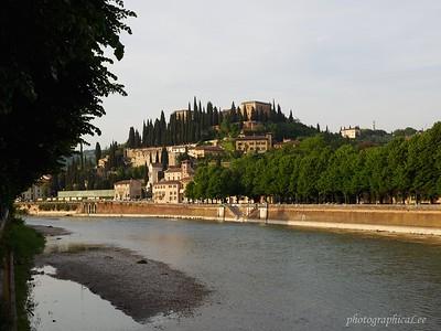 Caste dei San Pietro, Verona