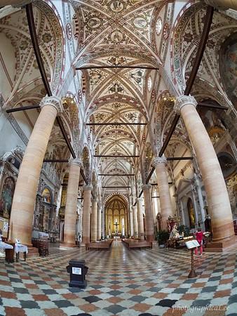 Chiesa di Sant' Anastasia