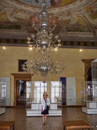 Museum of Glass, Murano